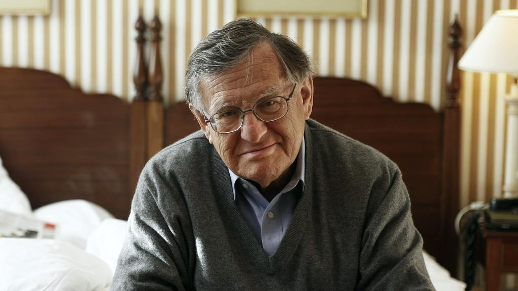 Dagens gæst i Cavling-Komitéen er Herbert Pundik