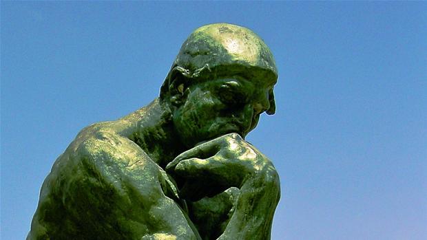 Rodins_Tænkeren