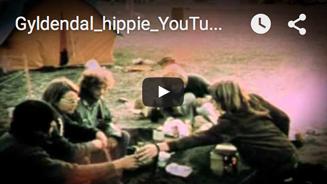 Hippie Bogtrailer