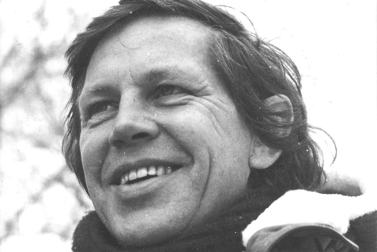 Tage Skou-Hansen Testamentet dokumentarfilm Lars von Trier Øvig