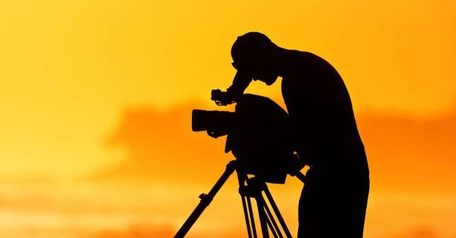 Dokumentar fotograf