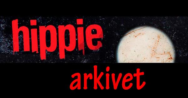 Besøg arkivet for hippienu.dk - hippiebøgernes hjemmeside