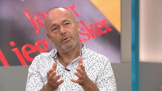 Peter Øvig i Deadline på DR2
